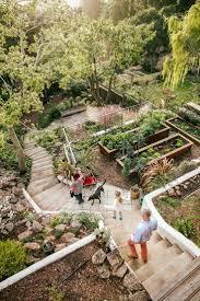 Garden Ideas Pinterest Best 25 Terraced Garden Ideas On Pinterest Terraced Landscaping