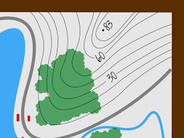 How To Draw A Topographic Map 3 Ways To Draw A Map Wikihow