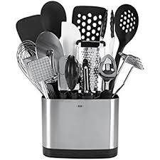 Good Quality Kitchen Utensils by Amazon Com Oxo Good Grips 15 Piece Everyday Kitchen Tool Set