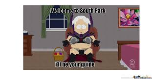 Funny South Park Memes - south park by redwolf meme center