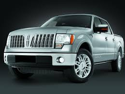 2010 lincoln mark lt photo gallery autoblog