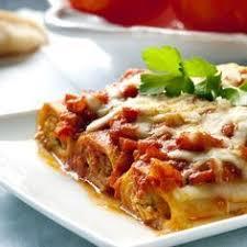 recette de cuisine de a à z les 25 meilleures idées de la catégorie cannelloni bolognaise sur