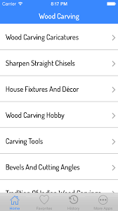 Wood Carving Techniques Tools by Wood Carving Techniques Learn Wood Carving Apps 148apps