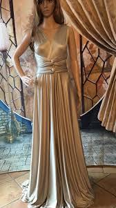 gold bridesmaid dress infinity convertible dress long maxi short