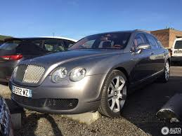 bentley continental flying spur bentley continental flying spur 17 november 2017 autogespot