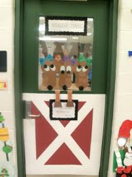 office design office door decorating contest image of christmas