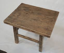 Recycled Wood by Reclaimed Wood Side Table Nightstands Smaller Cabinets Side