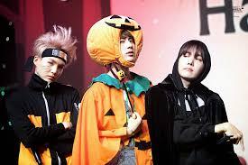 Boy Scout Halloween Costume Ugh Love Suga Straight Killin Cosplay Holy