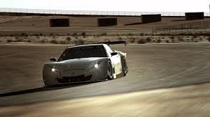 cars honda racing hsv 010 honda hsv 010 gt willow springs time attack gt6 youtube