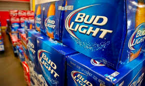 how much does a pallet of bud light cost 14 oklahoma counties could lose right to sell beer