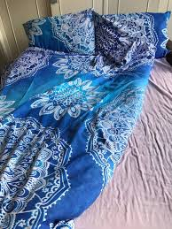 Indian Duvet Covers Uk New Urban Outfitters Mandala Duvet Set Doona Cover Indian Bedding
