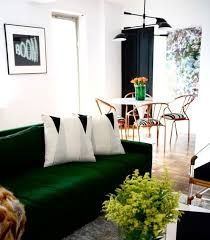 Green Sofa Slipcover by Luxurious New Velvets For Your Custom Slipcovers Now Available