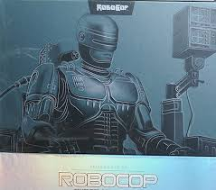 Mechanical Chair Review And Photos Of Robocop U0026 Mechanical Chair Action Figure From
