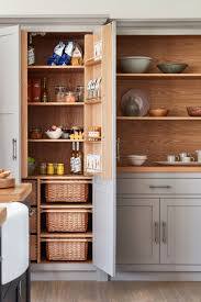 light wood kitchen pantry cabinet 43 kitchen pantry storage clever ideas small large