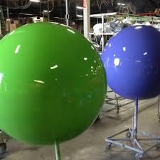painted ball ornaments barrango inc