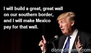 Meme Wall - trump wall donald trump meme