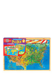 World Map Puzzles by T S Shure United States And World Map Puzzles In Jumbo Box