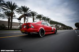 jdm lexus is350 when usdm doesn u0027t lexus attack speedhunters