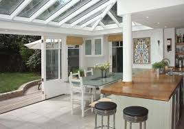 kitchen conservatory ideas conservatories orangeries roof lanterns hardwood purpose built
