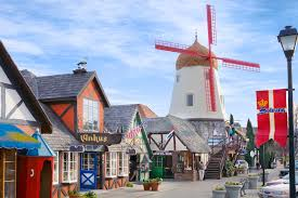Small Country Towns In America The 10 Most Beautiful Towns In California