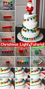 http christmasdessertsblog blogspot com how to make fondant