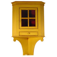 d r dimes hanging corner cupboard cupboards corner cupboards