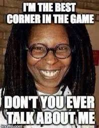 Sherman Meme - jackie s back whoopi goldberg ethel ethyl bitter memes pinterest