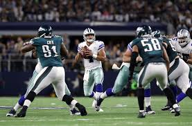 dallas cowboys vs philadelphia eagles w2w4 week 11