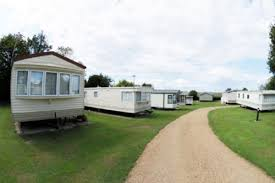 croft static caravan park in brancaster mcdonnell caravans
