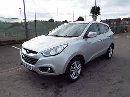 used hyundai ix35 petrol for sale motors co uk