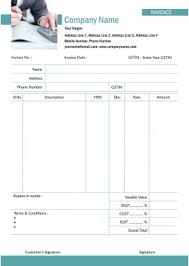 bill book invoice designs