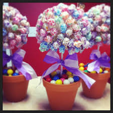 Centerpieces Sweet 16 by Candy Table Centerpieces Candy Theme