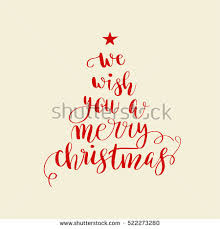 we wish you a merry stock images royalty free images
