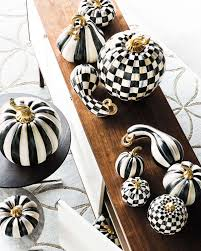 courtly stripe large pumpkin get crafty with it pinterest