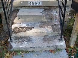 Concrete Step Resurfacing Products by Http Tuffoverlays Com Index Html