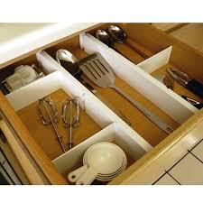 cabinets u0026 storages stylish kitchen drawer organizer kitchen