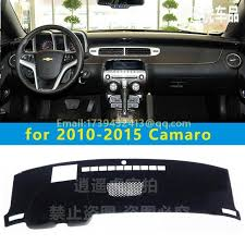 2011 camaro rs accessories aliexpress com buy dashmats car styling accessories dashboard