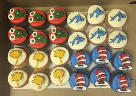 dr seuss cupcakes cakes by dr seuss cupcakes and cake 8