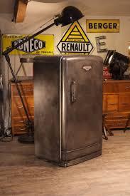 Refrigerateur Americain Noir Pas Cher by