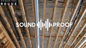 Soundproofing Pictures by Does Spray Foam Soundproof A Floor Lets Test It Youtube