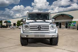 lifted mercedes fiveninedesign blandblows