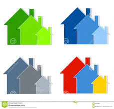 house outline clipart free clipart