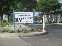 admiralty rv resort