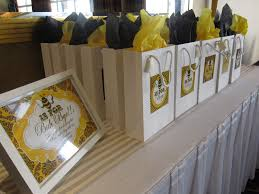 photo bumble bee baby shower image