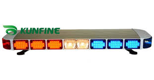 police led light bar aliexpress com buy 1 2m dc12v 24v police lightbar high power led