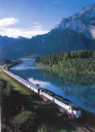travel by train images Train travel in canada i backpack canada jpg