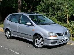 2002 nissan almera tino u2013 pictures information and specs auto