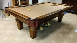 slate top pool table pool tables for sale sell a pool table in lexington kentucky