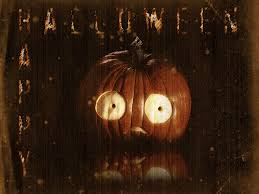 halloween pumpkins wallpaper free screensavers and wallpapers 7screensavers com