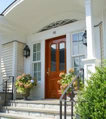 glass panels for front doors traditional front door with glass panel door by tim bray zillow